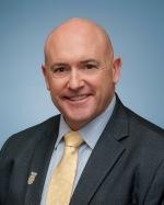 term photo - councillor blair whitmarsh