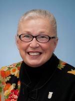 term photo - councillor kim richter
