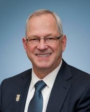 term photo - mayor jack froese
