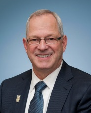 term photo - mayor jack froese