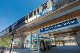 Langley-Centre-Station-render