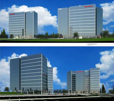 Mitchell hotel rendering2